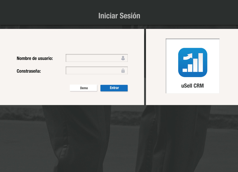 uSell CRM es un crm online completamente cloud, protegiendo así al máximo la seguridad de la información de los clientes y la empresa comercial guardándola en la nube para que nunca se pierda y a prueba de cualquier hacker.