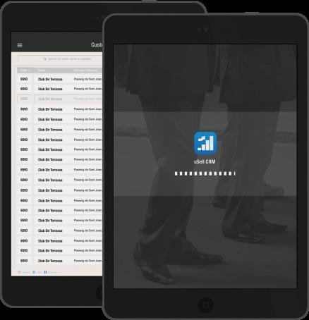 uSell CRM es el mejor crm móvil para vender y controlar los clientes, leads y potenciar las oportunidades de negocio. El mejor crm móvil para optimizar la gestión y el proceso comercial