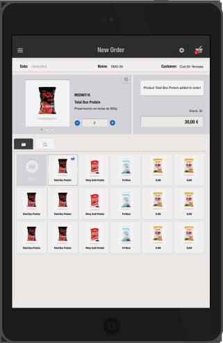 La App uSell CRM es la mejor para vender y controlar los clientes, leads y potenciar las oportunidades de negocio