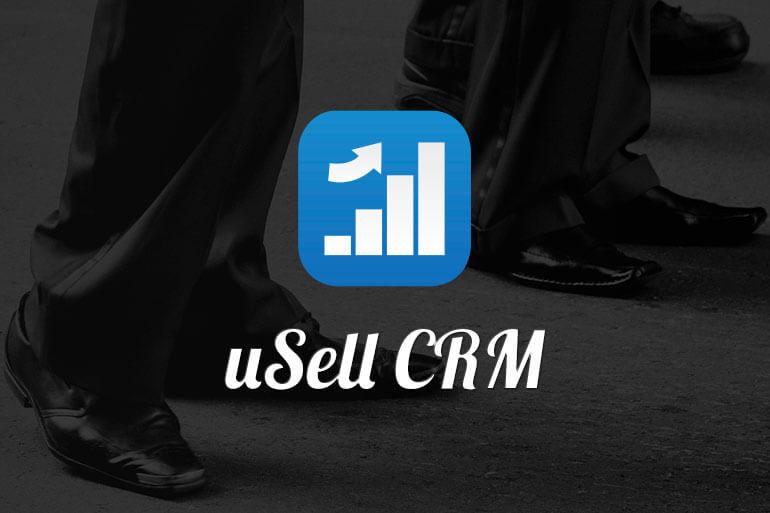 uSell CRM es la mejor app para vender que existe en el mercado porque ayuda a los comerciales a gestionar sus clientes, potenciar las oportunidades y, en definitiva, a vender más. Especialmente para empresas de distribución de productos.