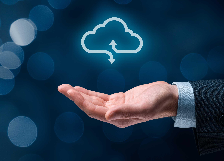 Almacena tanta información como desees porqué el cloud ofrece las ventajas de ser ilimitado y uSell CRM es una solución cloud 100%