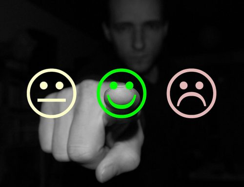 5 reasons to conduct a customer satisfaction survey