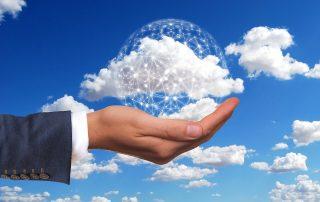 ¿Qué es un CRM en Cloud?