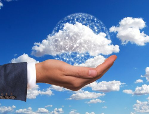 What is a Cloud CRM?