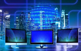 Revolución de las TIC