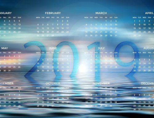 Planifica el 2019 gràcies al teu CRM
