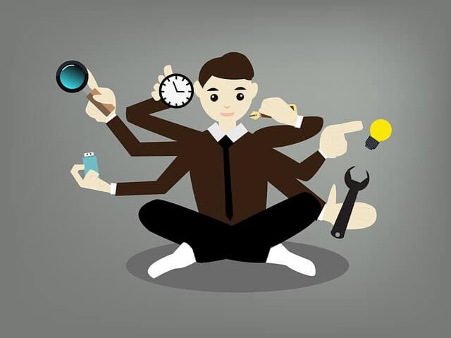 Gestionar tus tareas en uSell CRM es muy sencillo