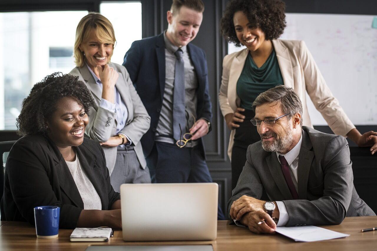 Utiliza la herramienta en las reuniones comerciales